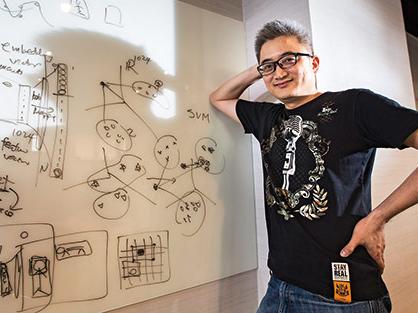 杜奕瑾(PTT創辦人):台灣的優質人才,足以發展AI