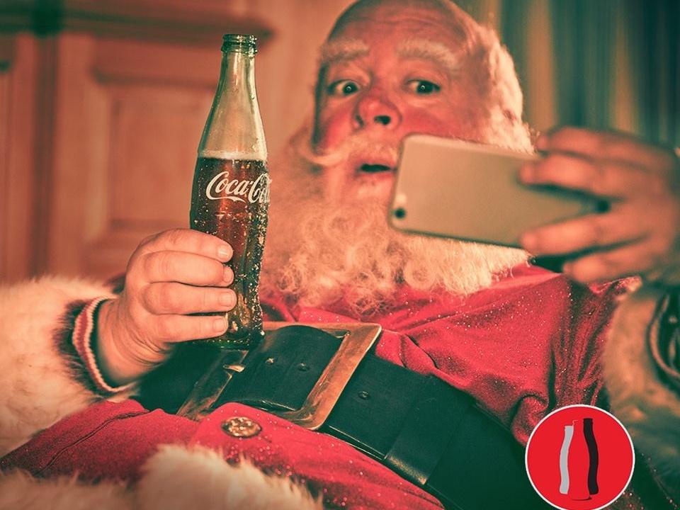 用人工智慧取代廣告人才,可口可樂做得到嗎?