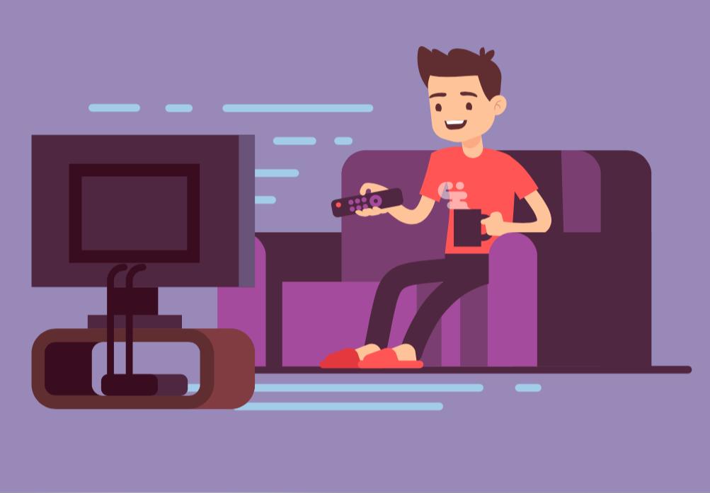數據出爐 跨代收視習慣大不同,長者網路收視率大漲
