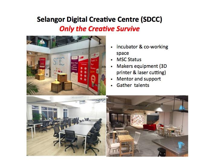 SmartM東南亞拓點第一站:馬來西亞