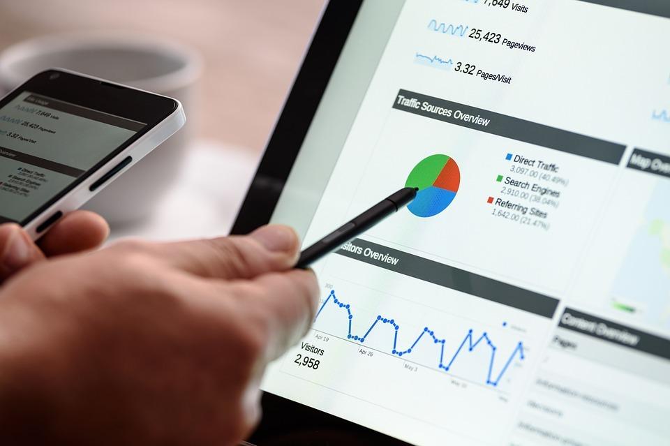 在地化數據成為新手段,找到你身邊的客戶!