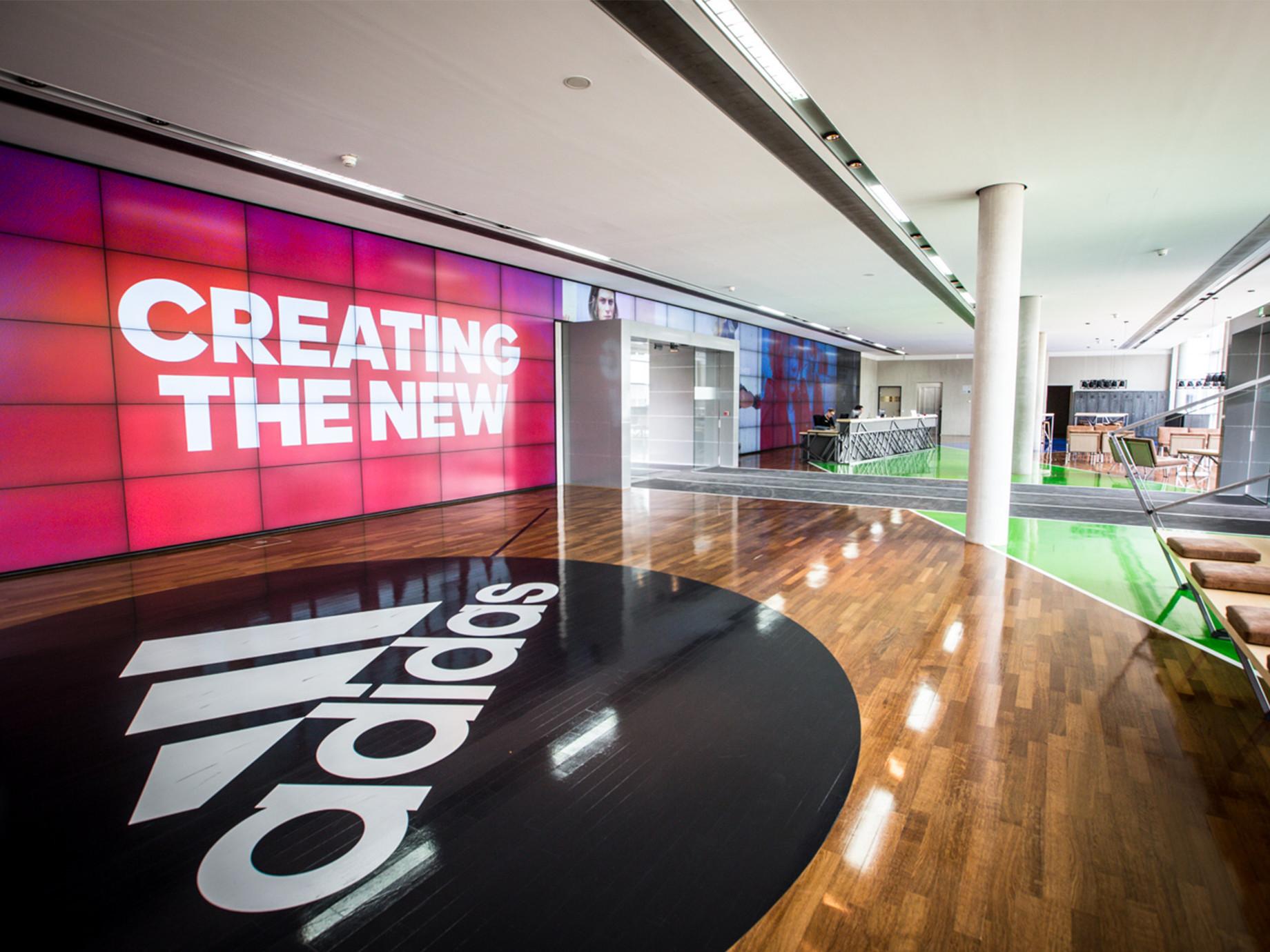 Adidas宣布放棄電視廣告,以提升電商三倍營收