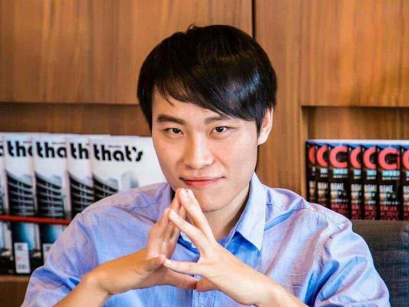 25歲的李叫獸加盟百度成為「副總裁」,他說要讓網路行銷科學化