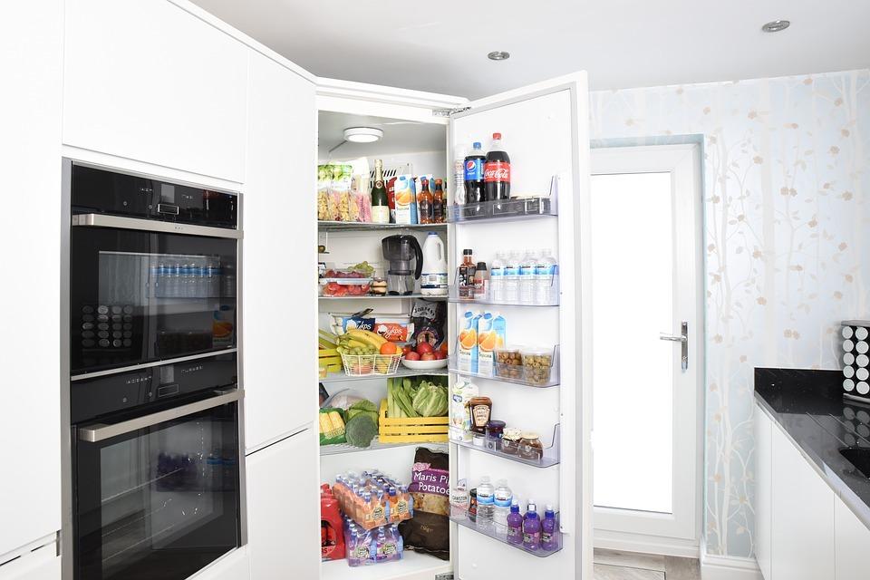 超越亞馬遜,沃爾瑪直接把鮮食送到客戶冰箱