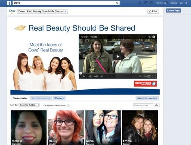 Facebook 動態時報辦促銷,小型業者新花招