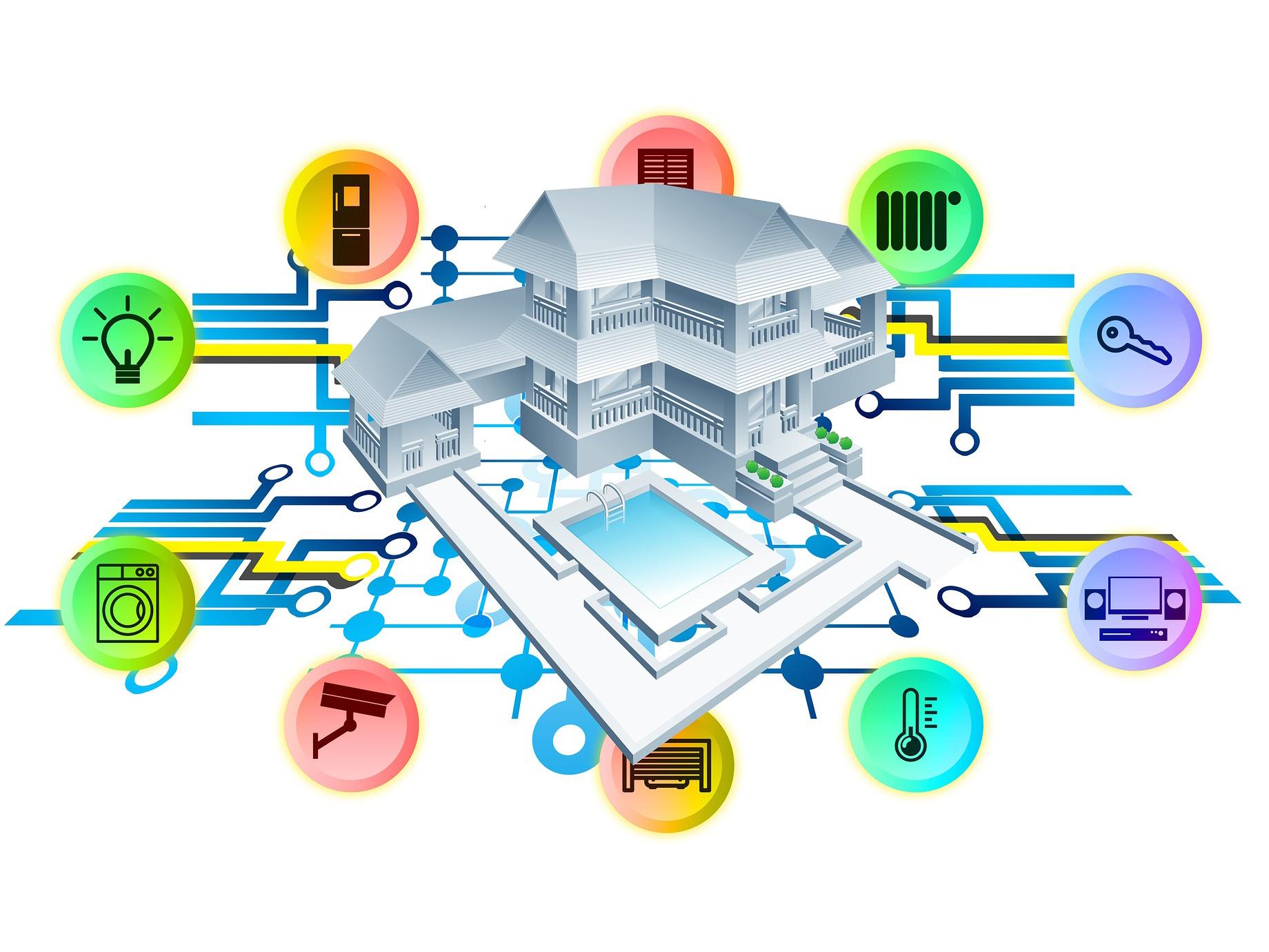 通訊標準難統一?物聯網互通性、效能測試為關鍵