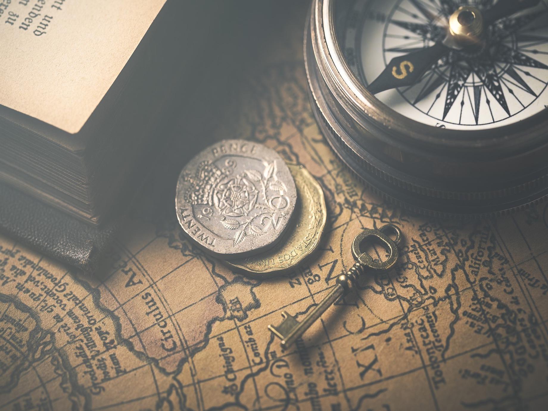 財報翻遍還是找不出「成本」花去哪裡?2張「生產地圖」幫你輕鬆建立成本管理概念