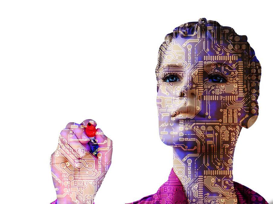 「人機結合」並不能阻止機器人的崛起