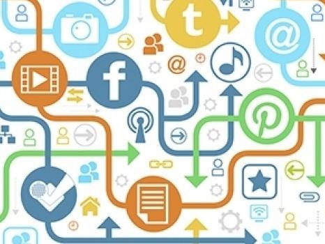 曾鳴(阿里巴巴參謀長):創意、大數據,掀商業模式革命