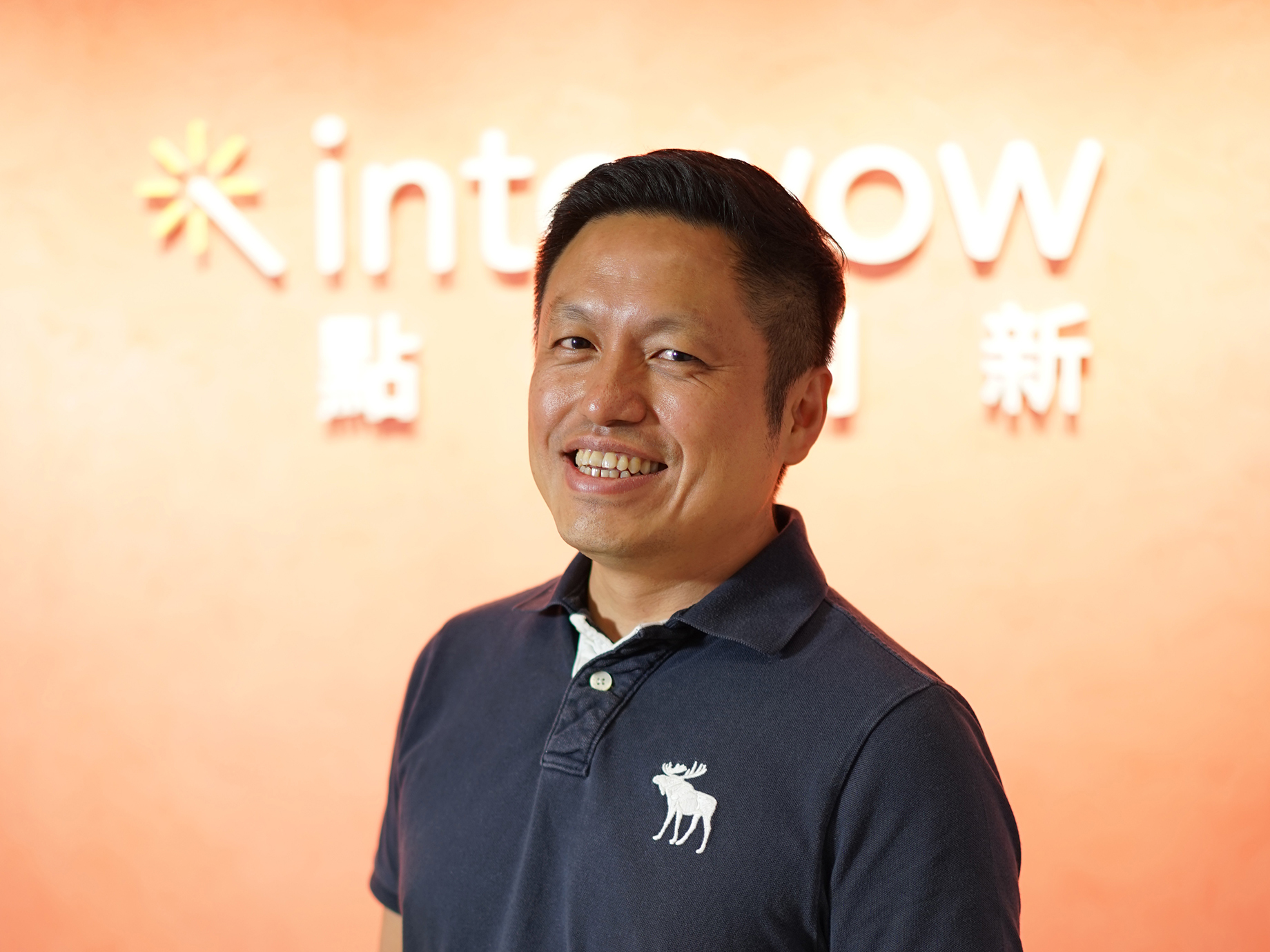 陳建銘(Intowow執行長):行動廣告,正進入亂世出英雄的時代