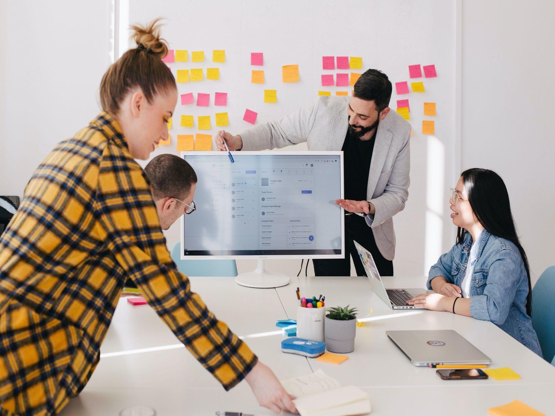 如何在短時間讓客戶點頭?善用「故事架構法」聚焦你的執行策略,建構有賣點的提案