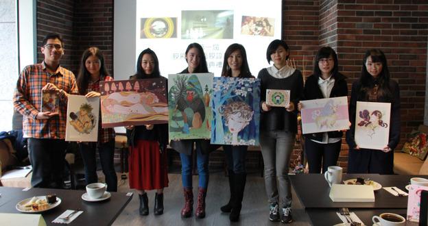 新銳設計師出頭!十藝生技將台灣之美行銷國際