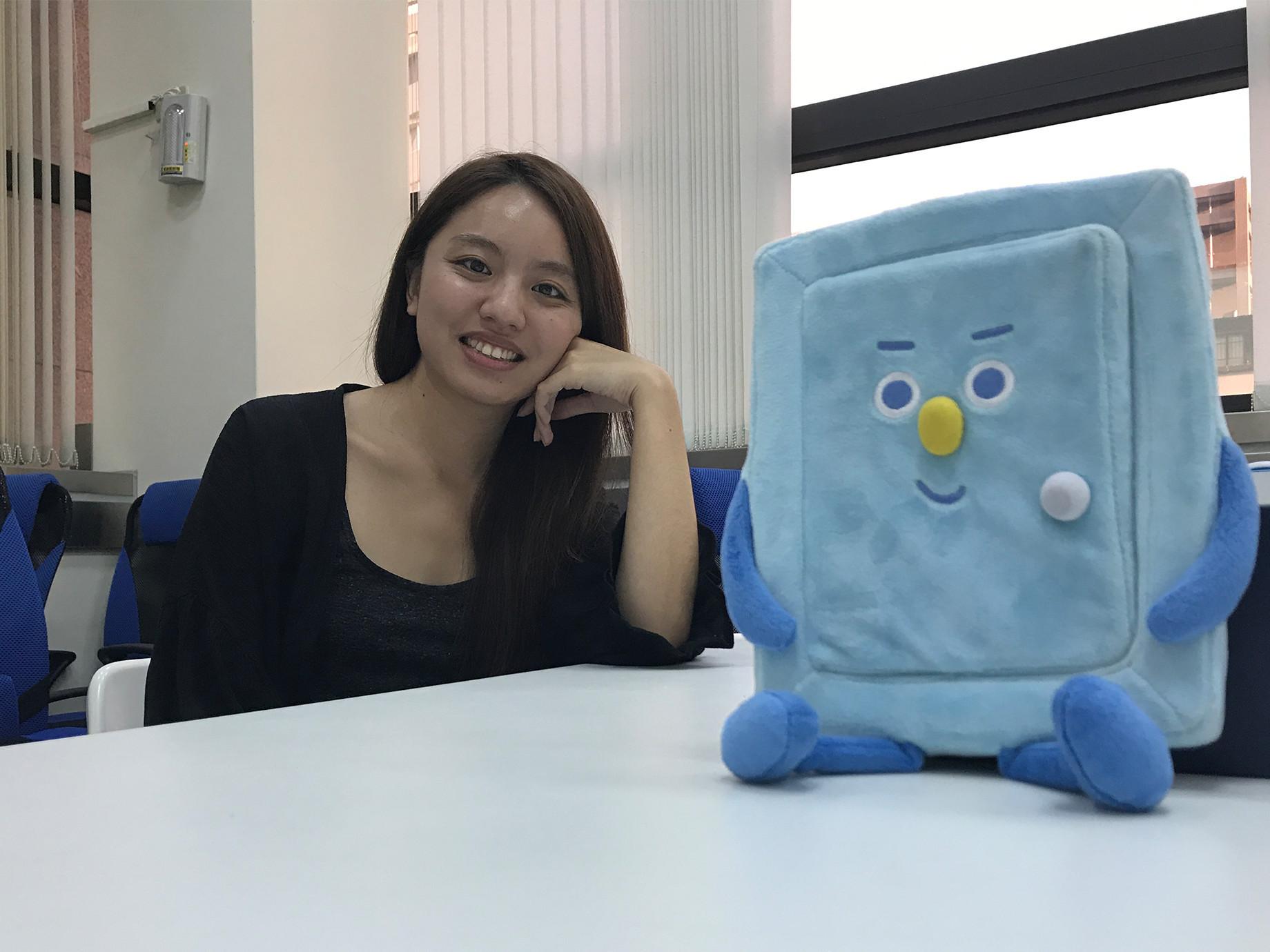 工作分享》劉昉(Accupass市場開發專員):結合「做中學」,從網路工作找自己