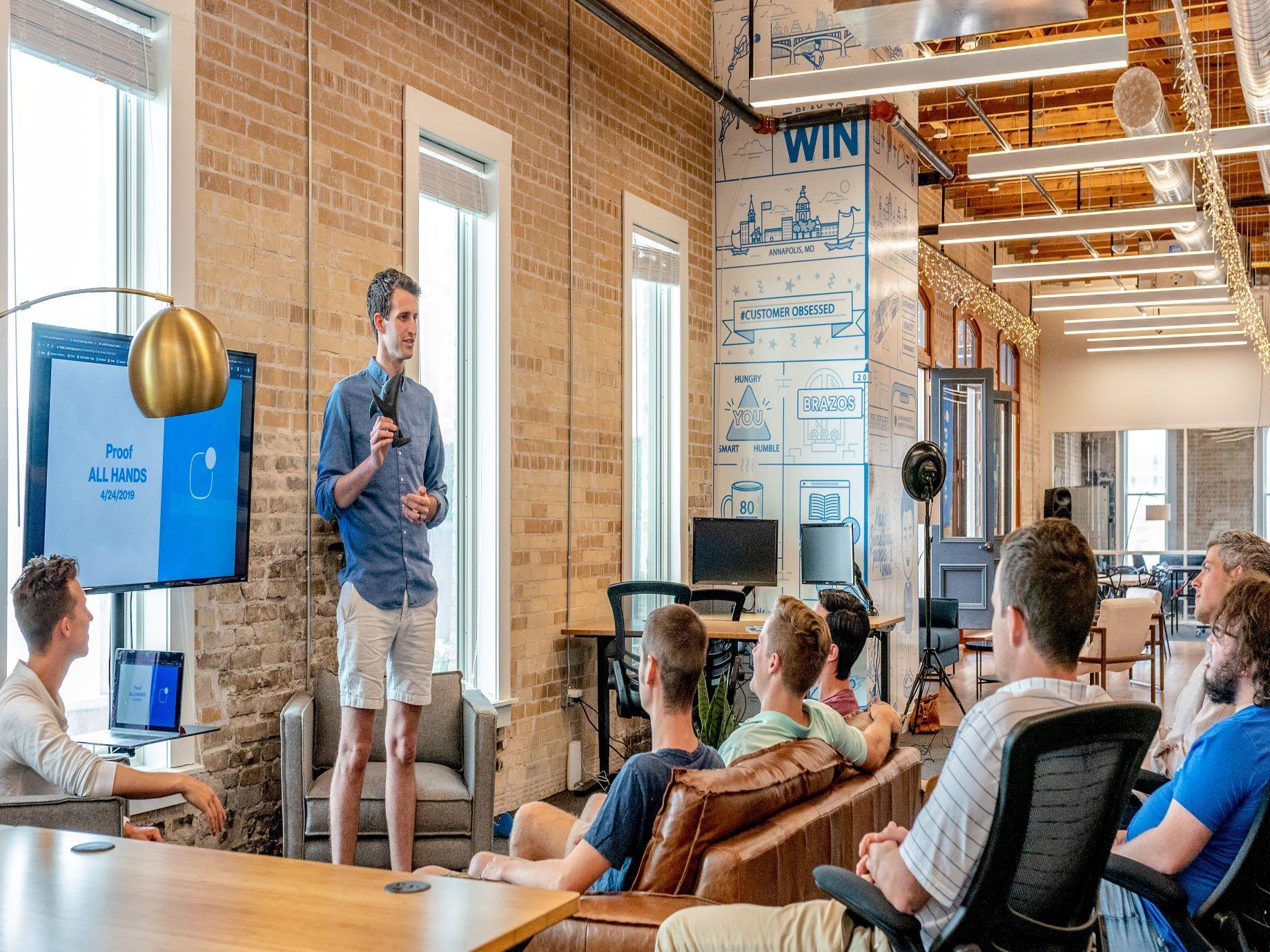 面臨世代交替、遙遙無期的創新改革?與Google、IBM學「教練式領導」解決企業轉型危機