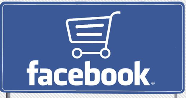 Facebook線上交易新平台,有譜!