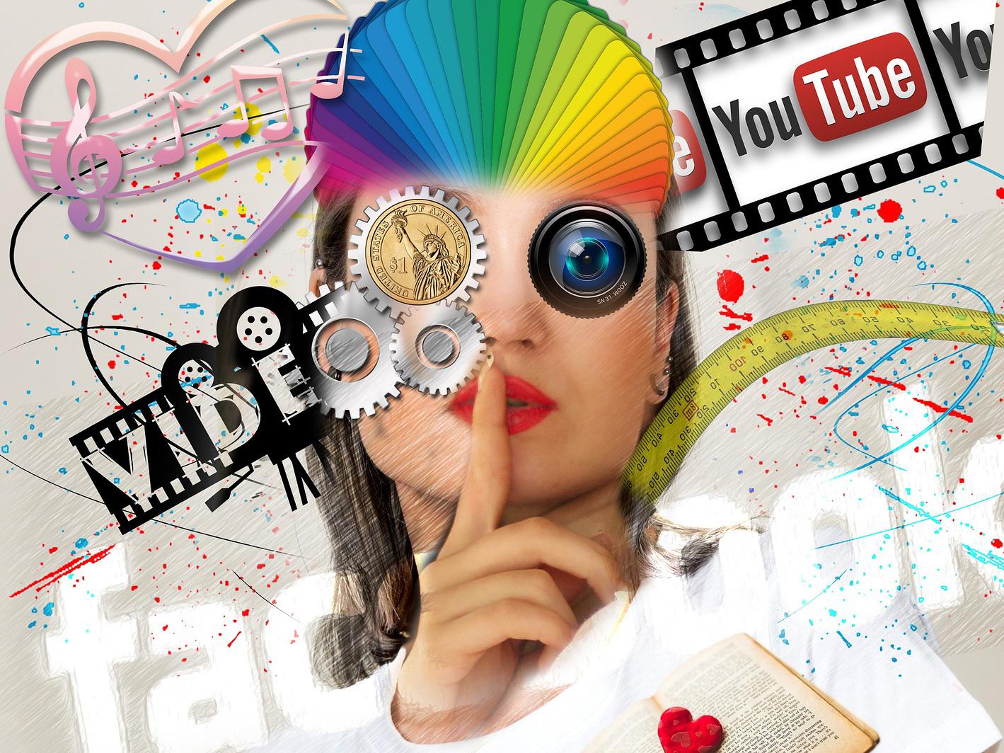 擴大廣告業務,YouTube幫企業拍影片、連動Google搜尋