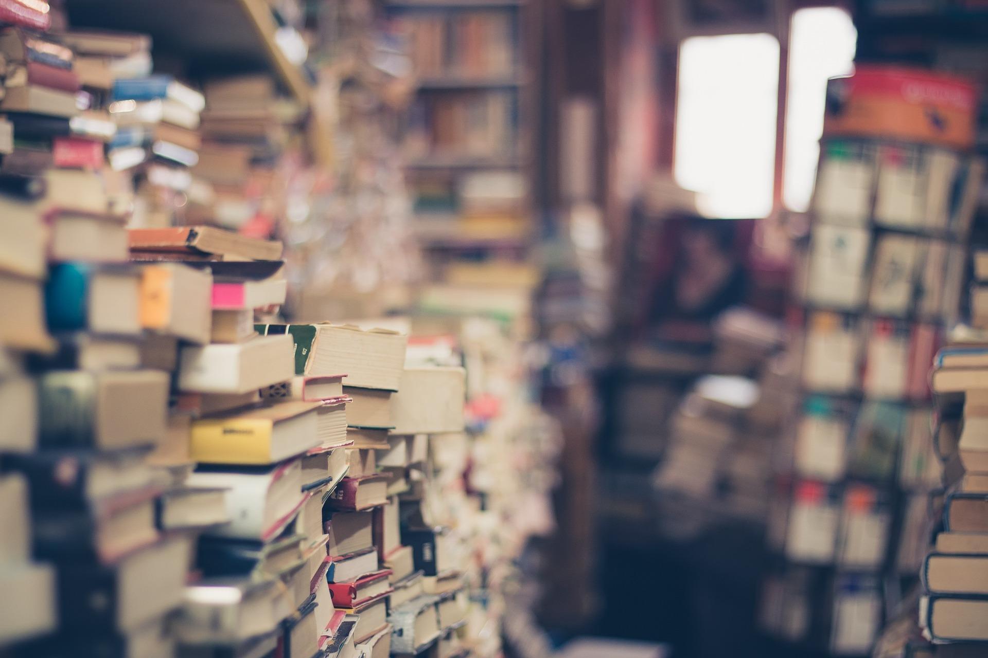 品牌創新》面對實體店的萎縮,各大書店該如何從創新中取勝?