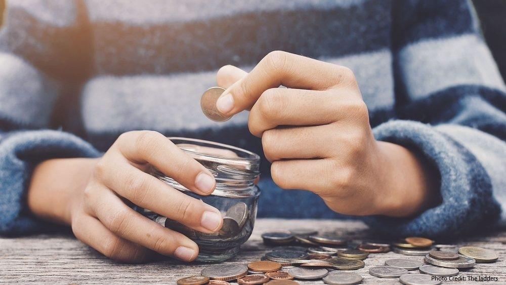 千萬部落客告訴我的事:「想邁向財務自由,就千萬別存錢!」3個投資心態幫你及早達成財富自由