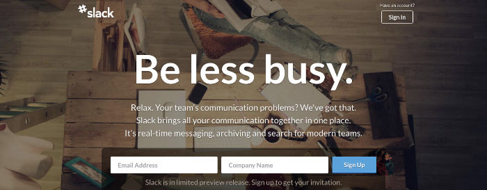 不靠行銷推廣,3年就讓微軟、FB視為敵手!團隊溝通軟體Slack成功3大關鍵