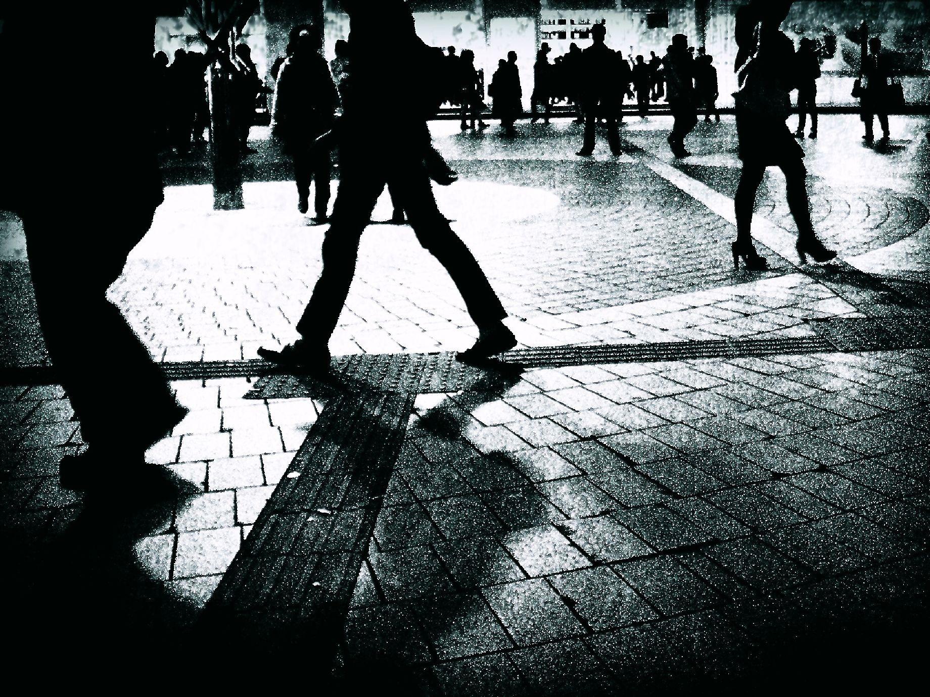 夏肇毅觀點:金融科技是搶銀行嗎?人工智慧時代的生存挑戰
