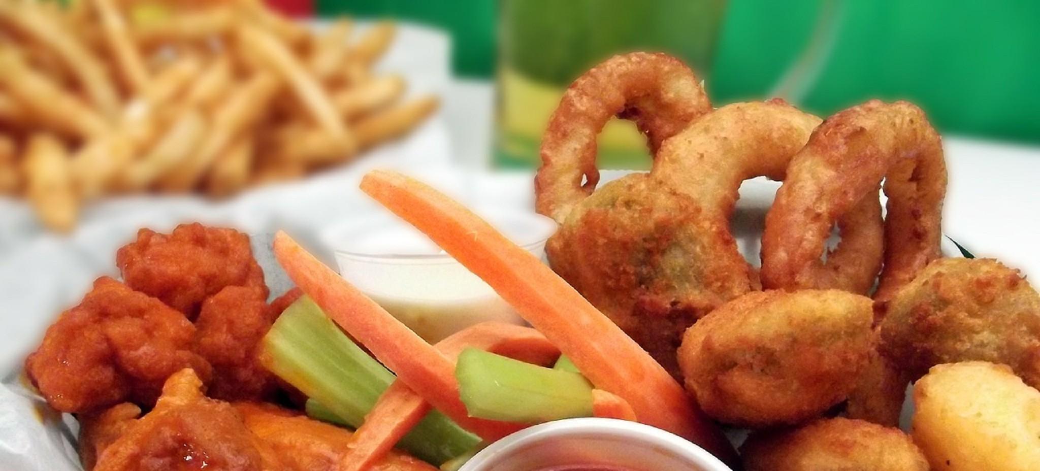 歐美速食業在中國逐漸踢到鐵板,外賣App如何讓餐飲龍頭慌了手腳