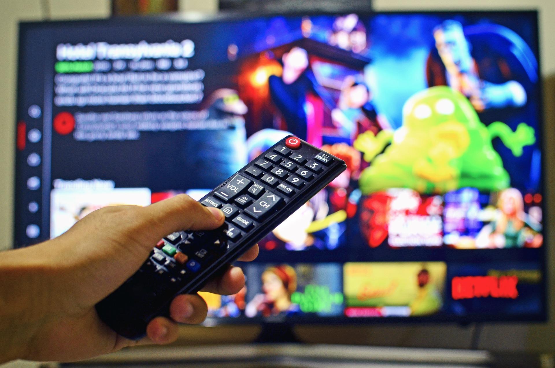 自製電影數超越好萊塢,Netflix靠大數據黏住觀眾!