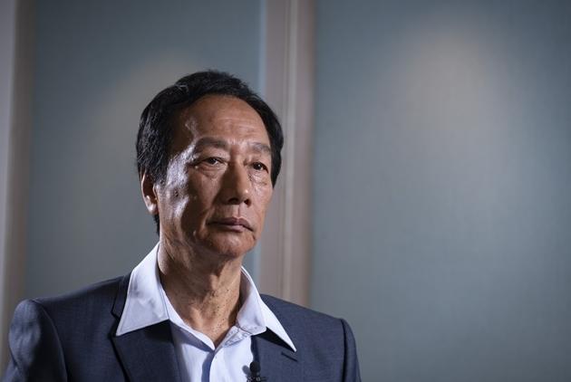國民黨內初選結束,郭董砸大錢找KOL效果不彰?