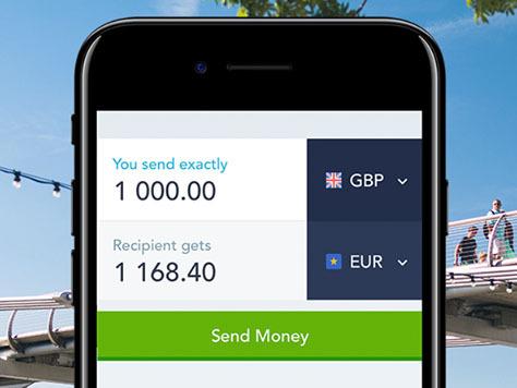 FB Messenger可直接跨國匯款,還有聊天機器人提醒你何時兌換最合適