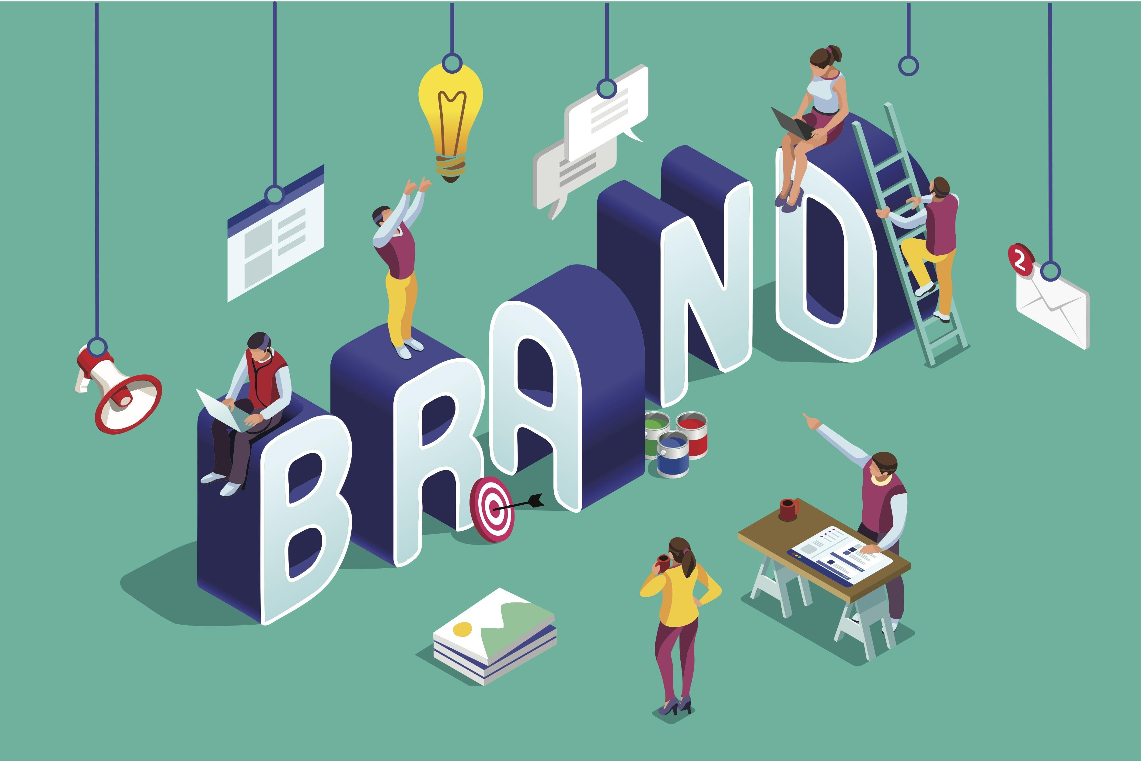 數據出爐 這 3 種品牌類型,最受台灣消費者青睞