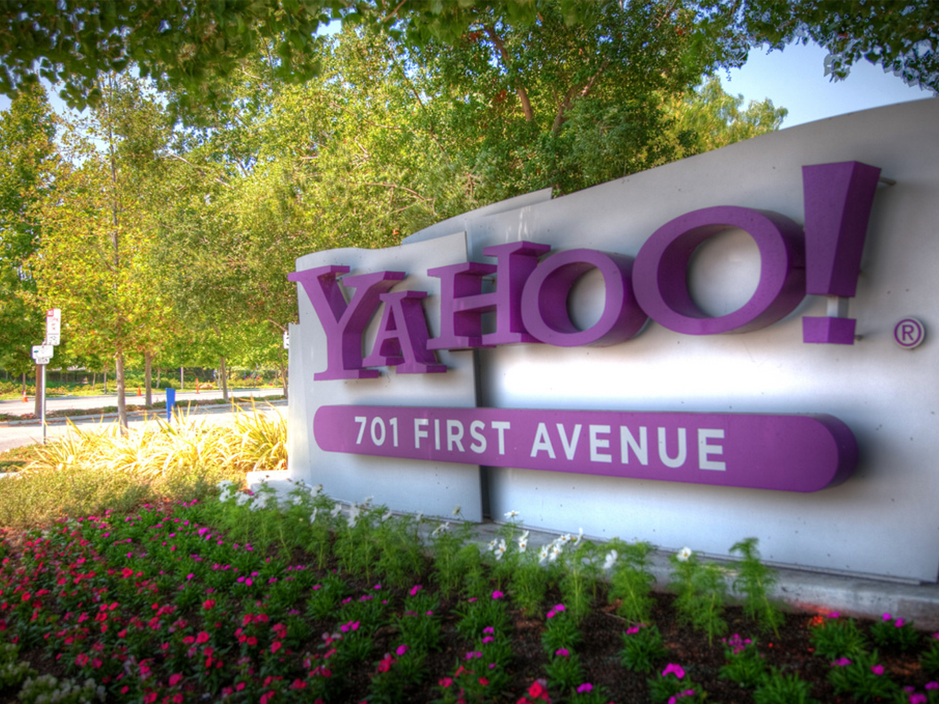 Yahoo合併案今夏完成,新公司名稱叫「Oath」