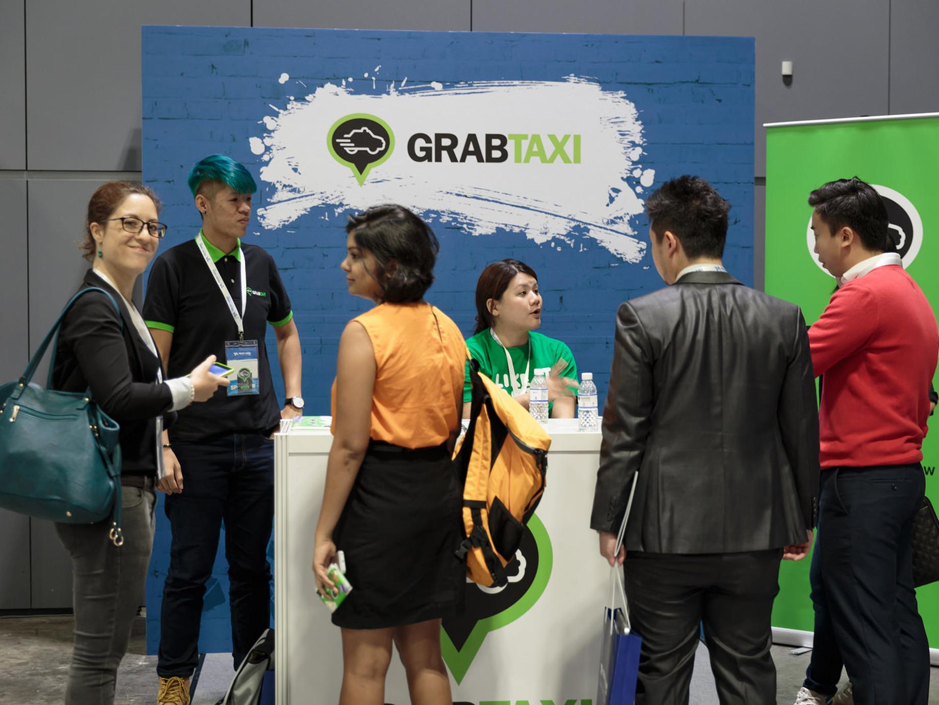 政府下令禁止》Uber、Grab的「共乘服務」,在越南踢到鐵板
