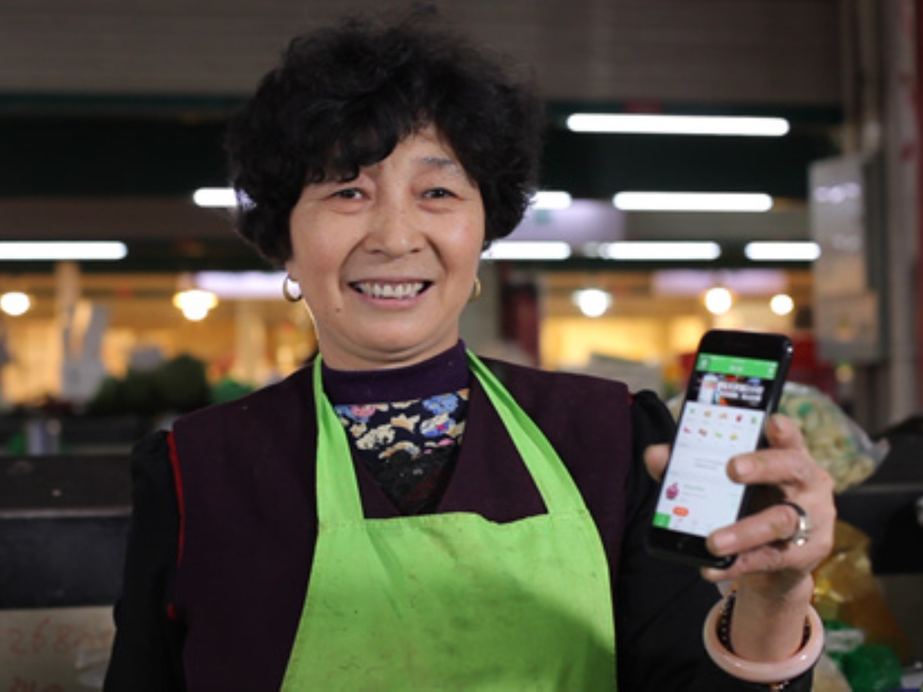 不當快馬,只做慢牛!生鮮電商宋小菜靠「以銷定採」B2B模式,目標成為中國生鮮分銷骨幹