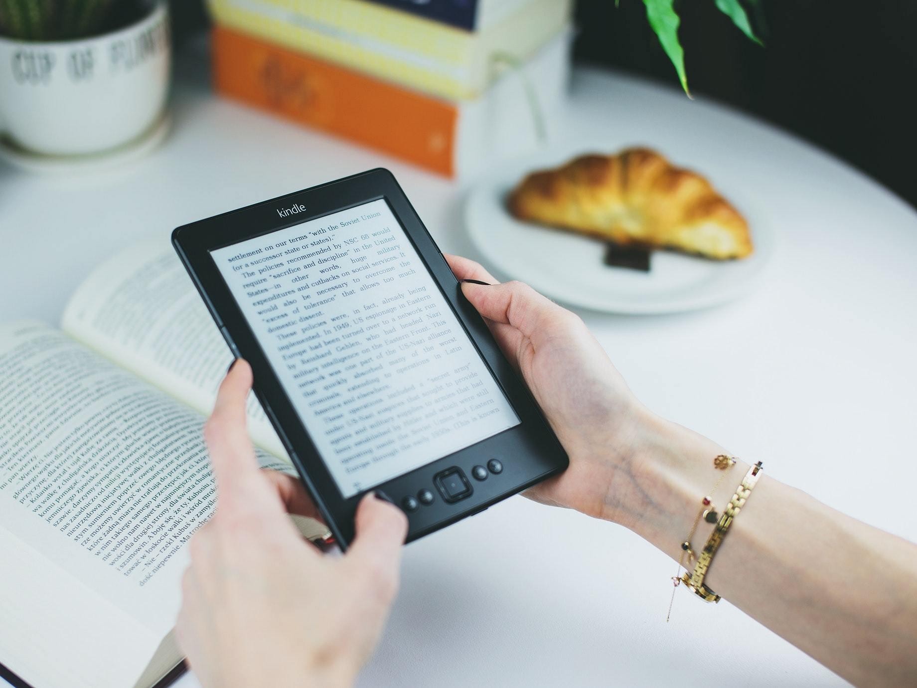 市占率從1%到3%,電子書市場的痛點仍不夠痛