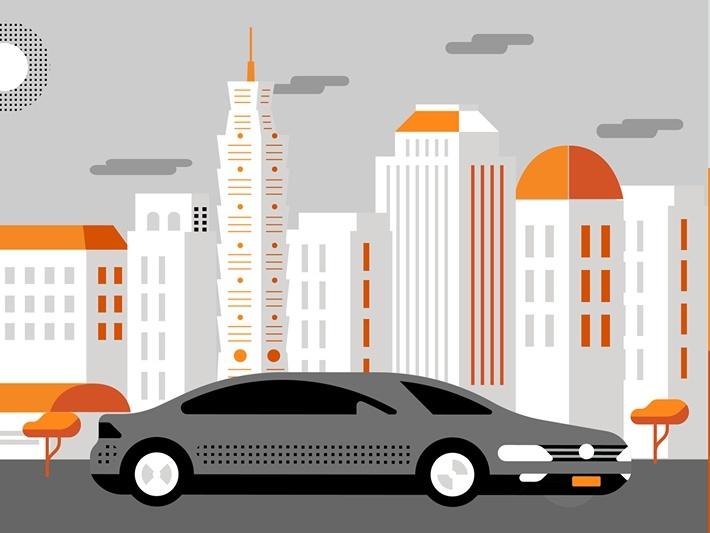 曾鳴(阿里巴巴參謀長):Uber未來需要從「共享經濟」走向「共創經濟」