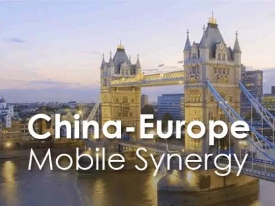 前進歐洲行動互聯網,把握行動廣告3大趨勢