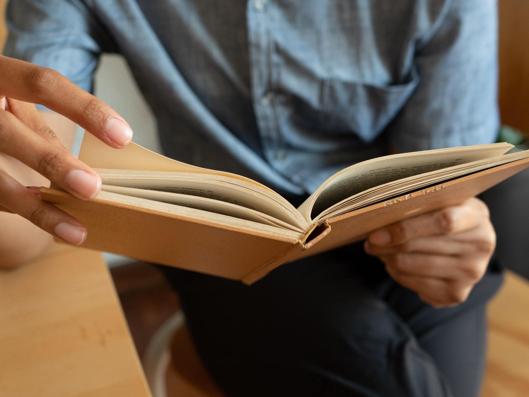 想擺脫窮忙?「學習力」是你該培養的第一技能