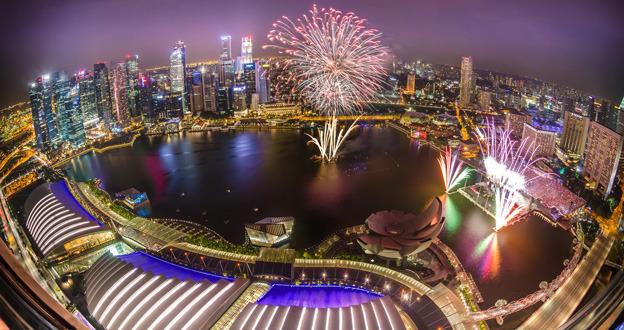 新加坡電商大躍進!創新行動付款、強化跨境電商