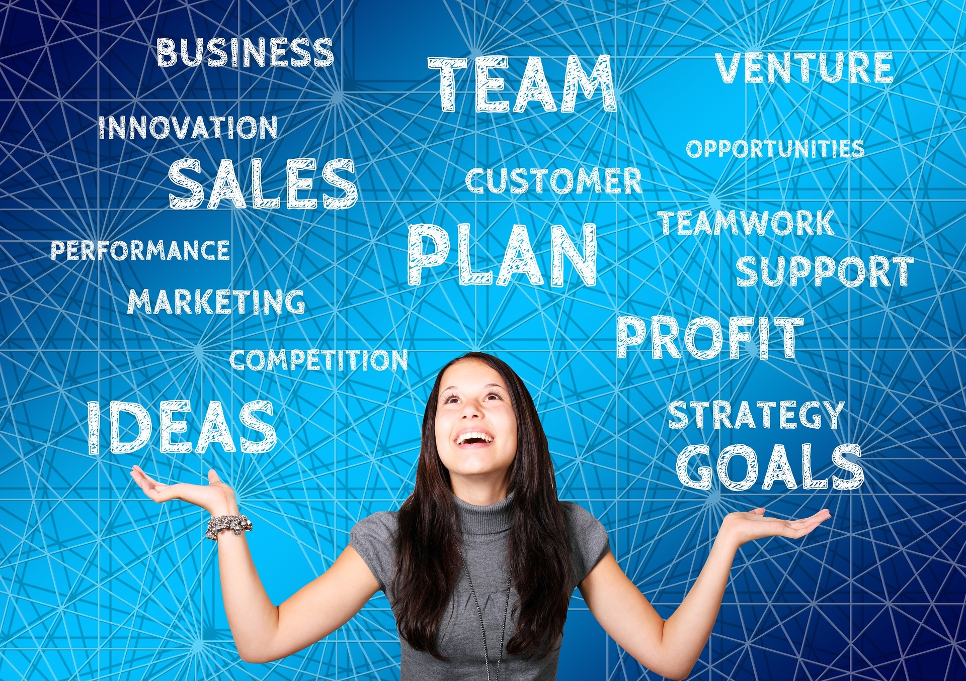 品牌行銷》從藝人自創品牌,看行銷成功的4大要領