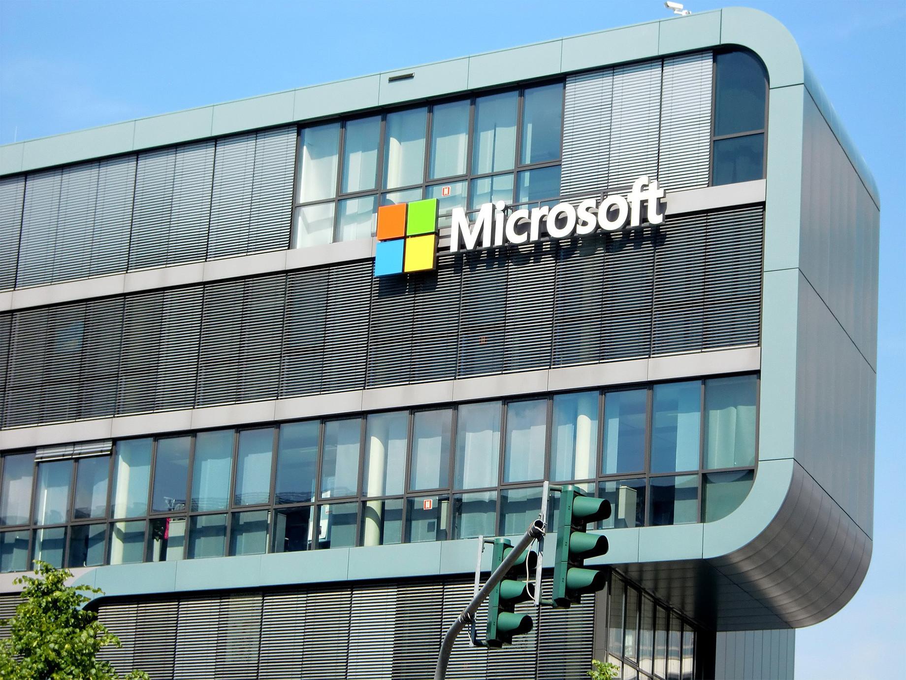 微軟修改公司願景,將「行動」改為「人工智慧」