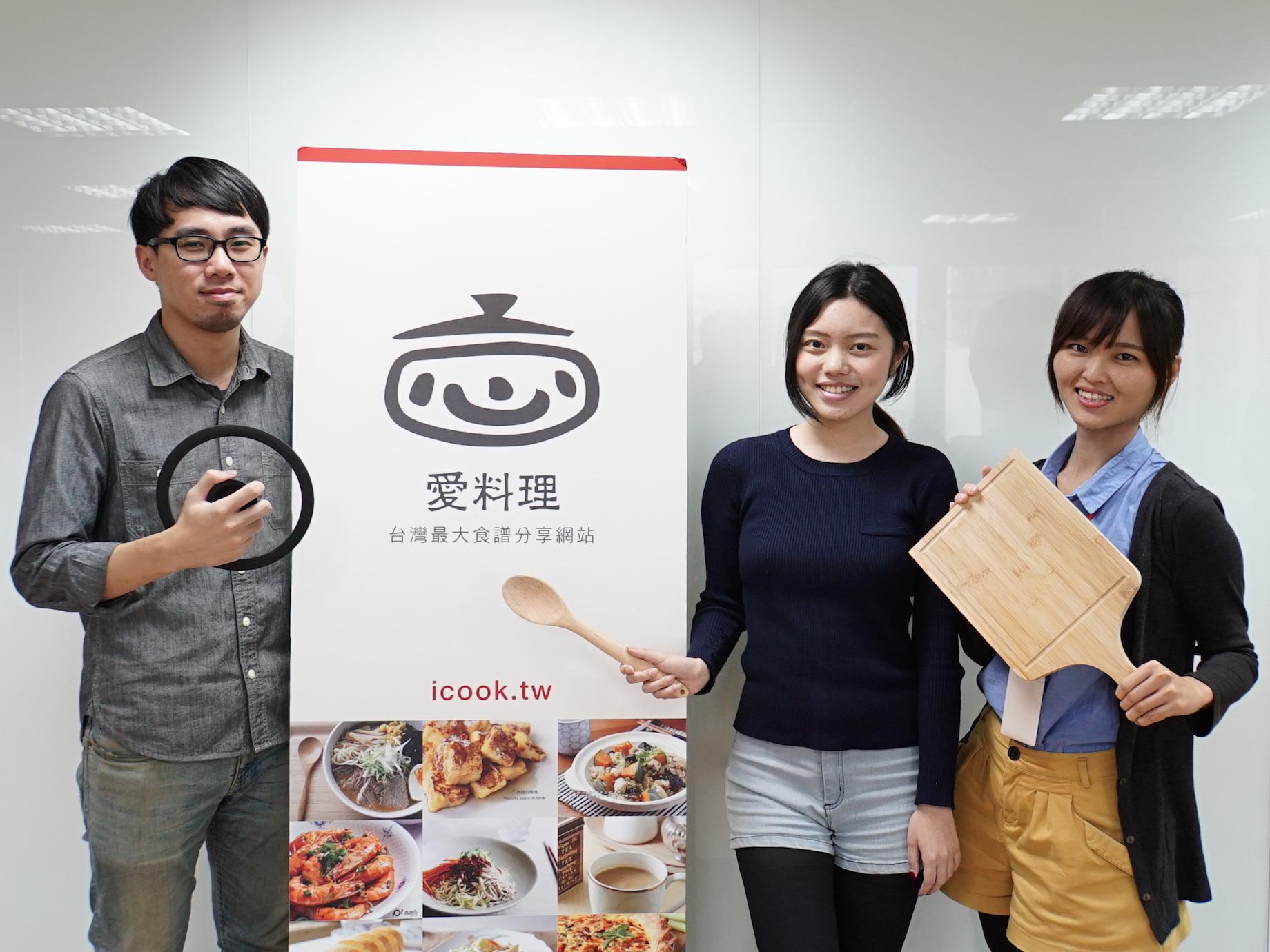 SmartM電子商務學院》iCook愛料理影音食譜,5大心法創造百萬觀看次數