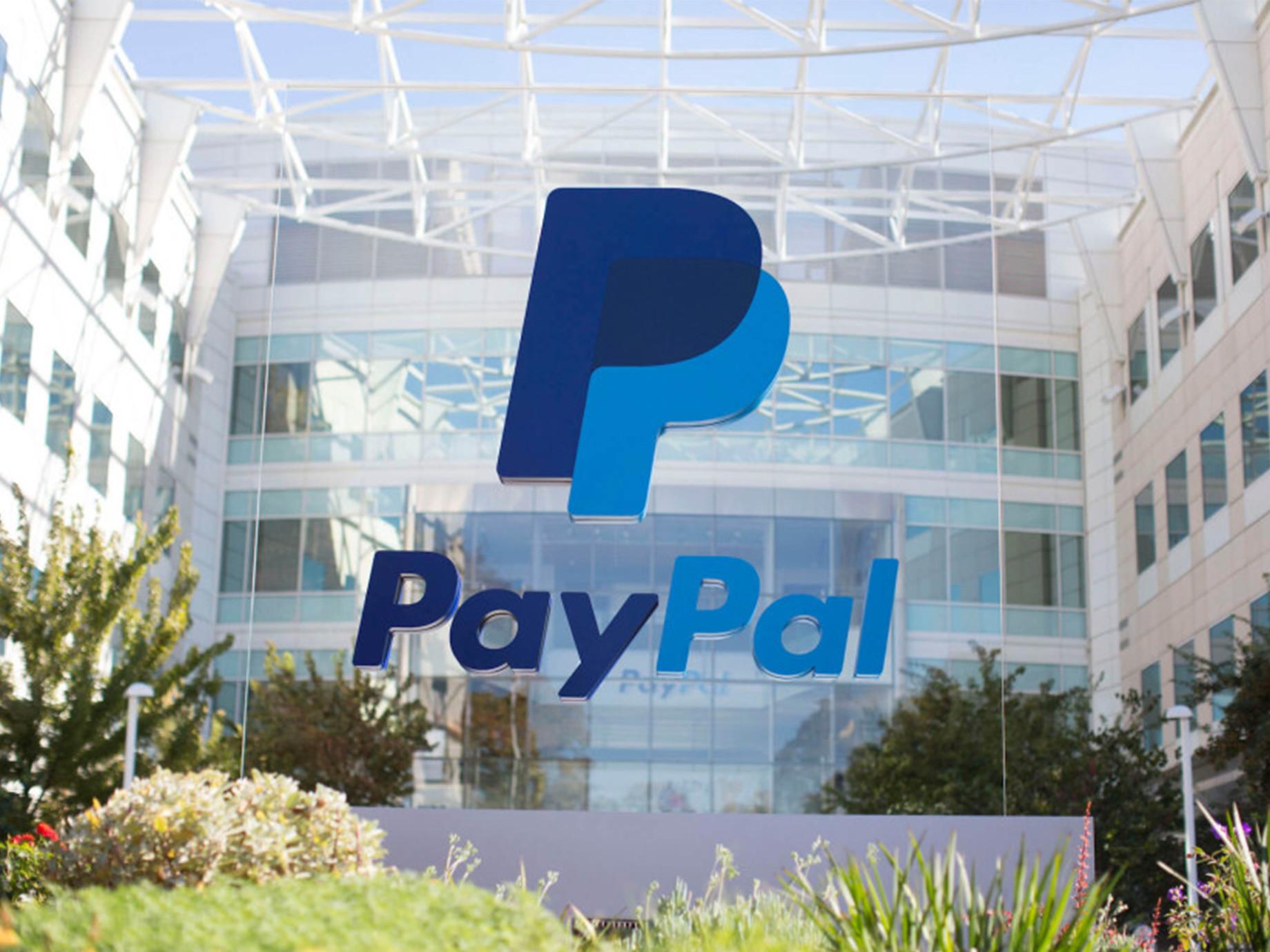 實況贊助熱門工具PayPal,宣布停止台灣境內交易服務