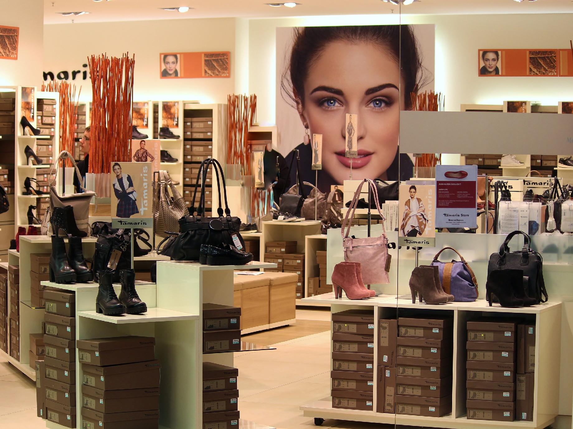 瞄準「她」經濟》女性不可小覷的跨國消費力