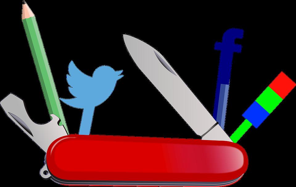 5款社交媒體監測工具,都能免費使用!
