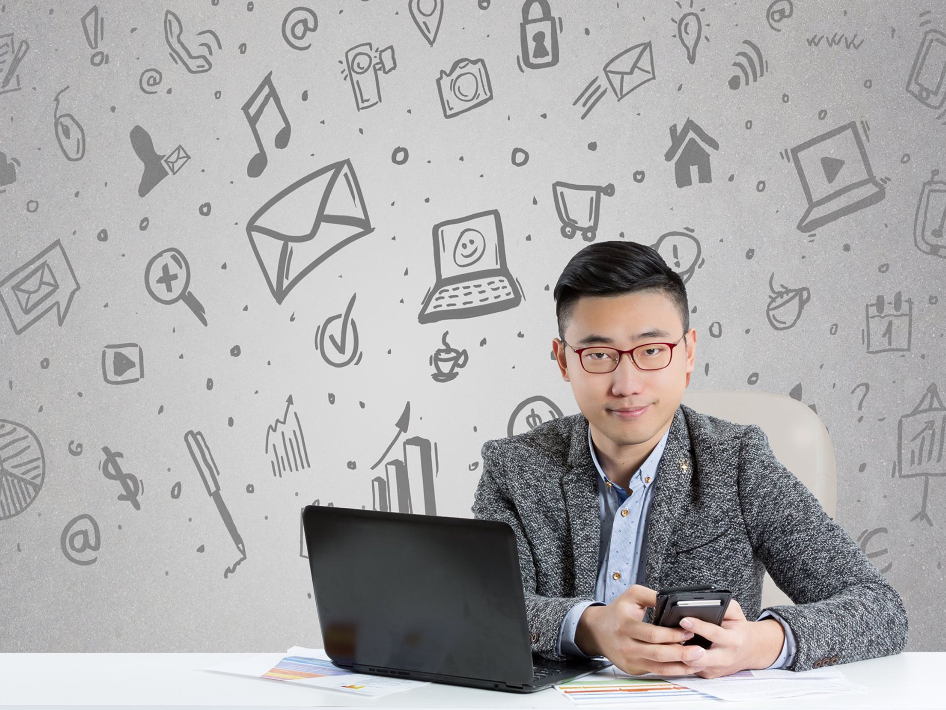 新零售時代,電商開講》張右承(愛上新鮮執行長):關注消費者、數據,打造C2B思維