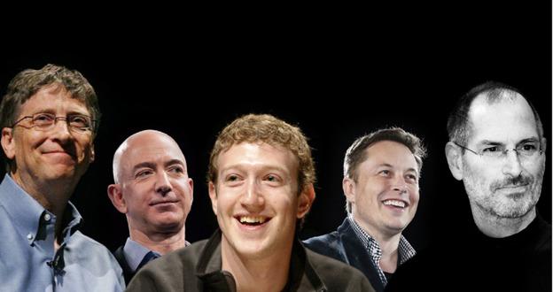 LinkedIn 創辦人:想創業,你該具備哪些「超能力」?