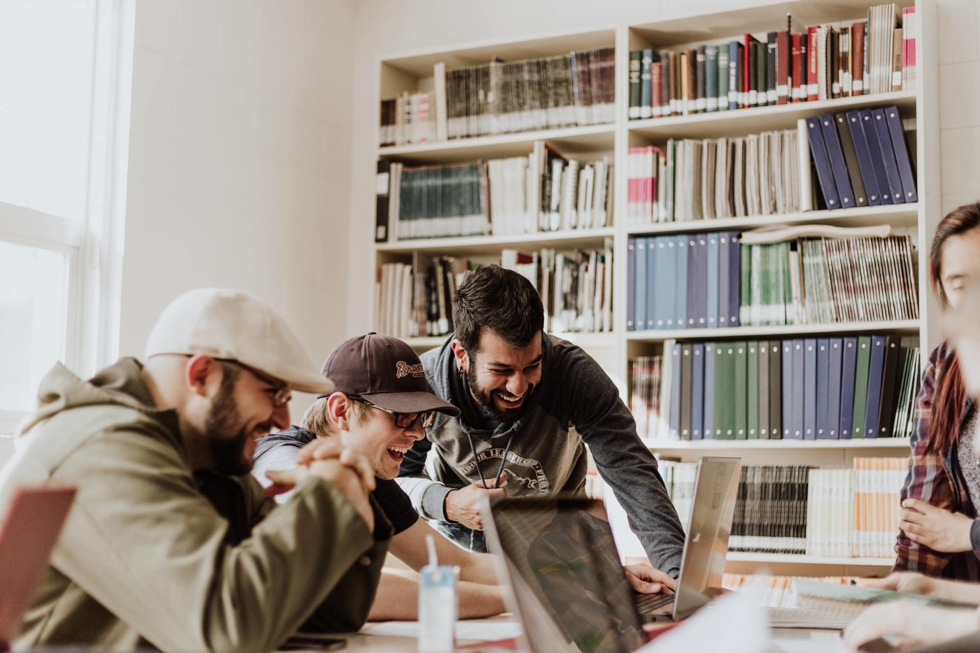 讓員工把團隊的問題當作自己的問題,聰明領導者都該知道「提升團隊參與」10秘訣