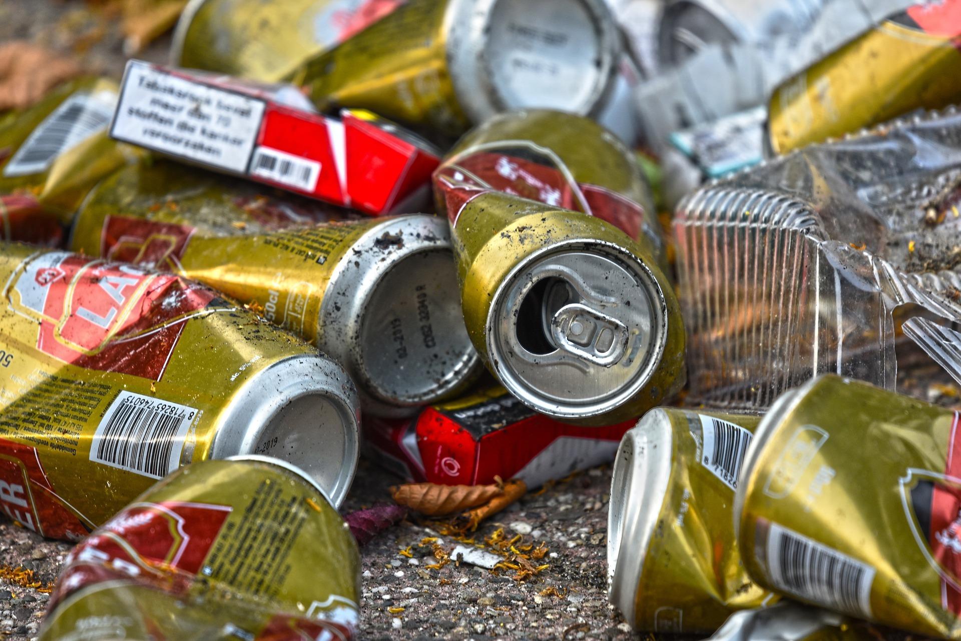 資源回收產業導入電商技術,垃圾也能變黃金