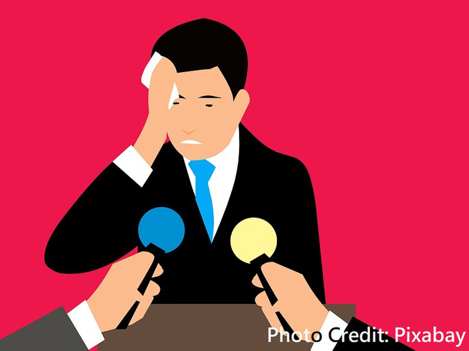 【年前解密】想化解高風險話題?學會這4招,從容應對各大尷尬時刻