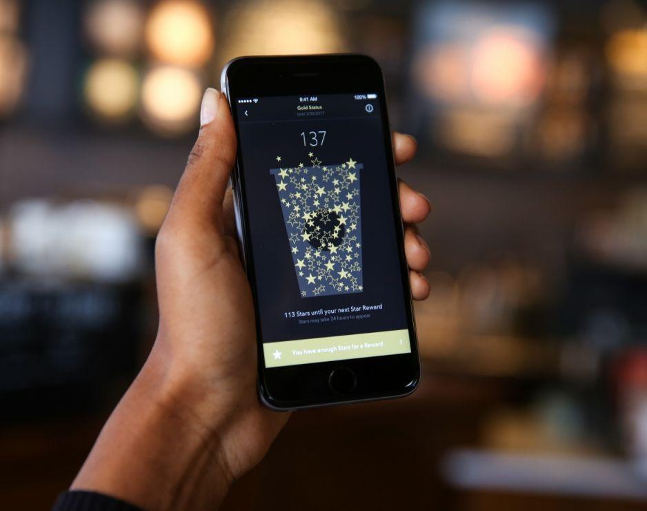 數字化時代來臨,看「星巴克」的數位轉型實例