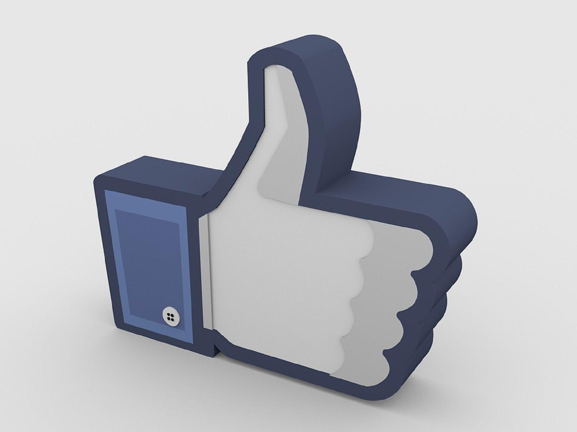 Facebook推新設計攜手用戶、第三方機構標記「有問題」的貼文